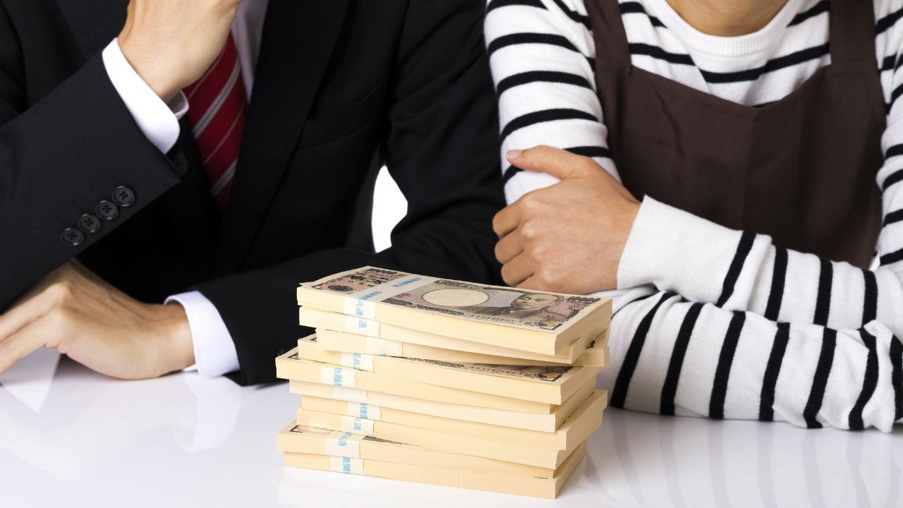 年金分割制度とは?「専業主婦が熟年離婚」しても安心なワケ