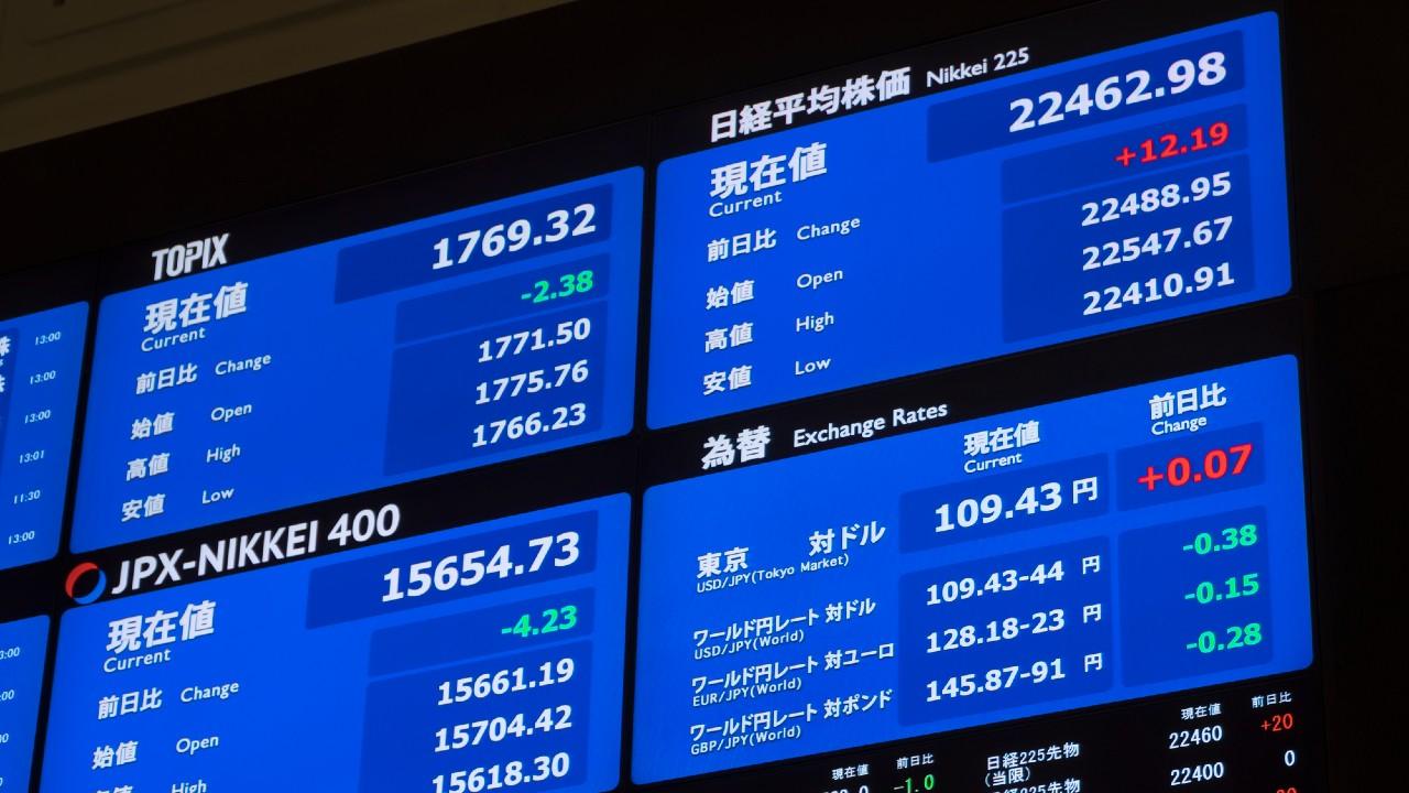 「日本株は世界の投資家に放置されている」は本当か?