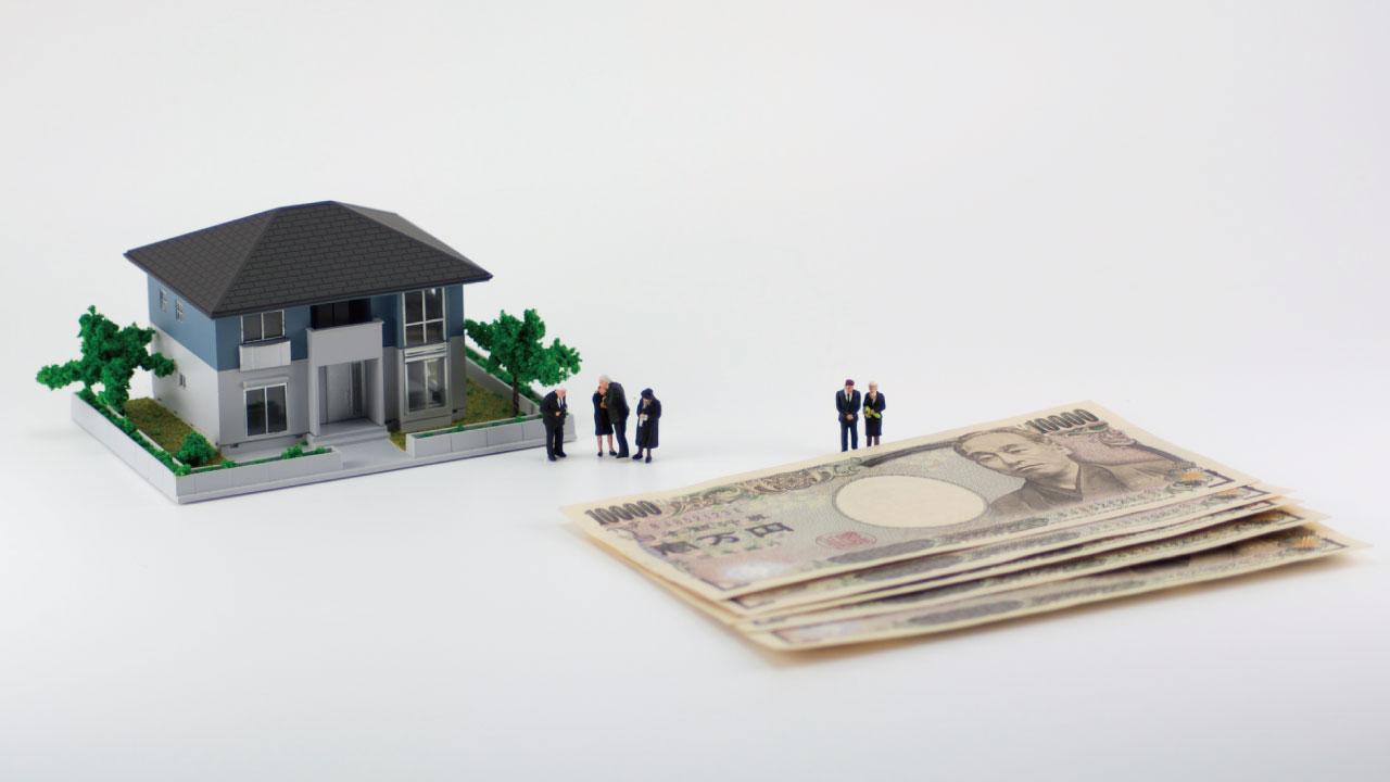 遺産分割・・・対象となる財産の「確定・評価」のタイミングは?