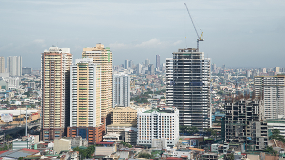 フィリピン不動産はなぜ「投資リスク」が低いといえるのか?