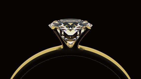 「ダイヤモンド」の善し悪しを見極める方法