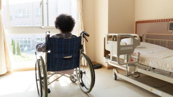 高齢の入院患者の選択が進む!? 「療養病床」の現状と今後