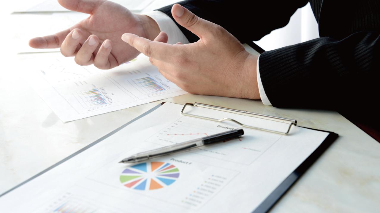 「助成金の会計処理」はどのように行えばいいのか?