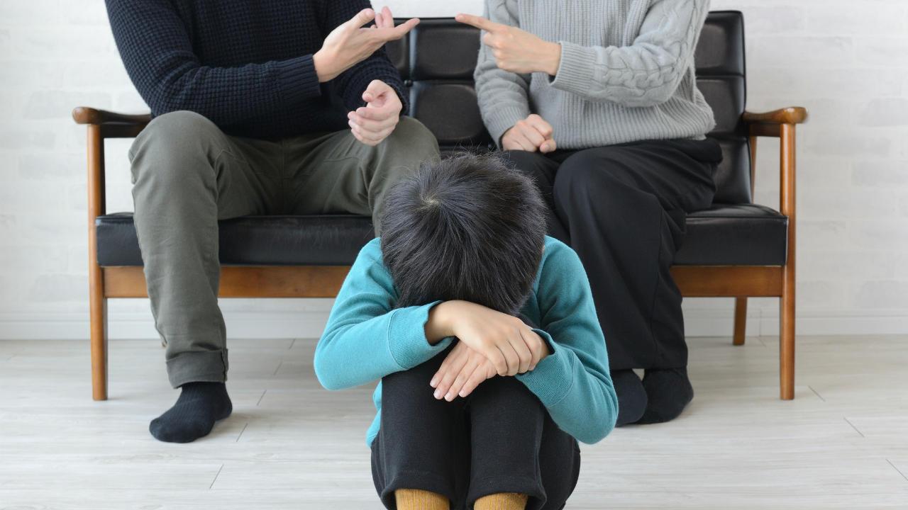 単独親権が主流の日本…「子どもの連れ去り」への対処法は?