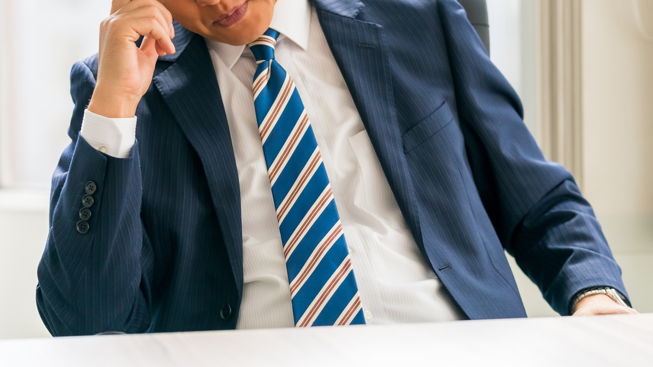 ストレス社会で増加している「男性の更年期障害(LOH症候群)」