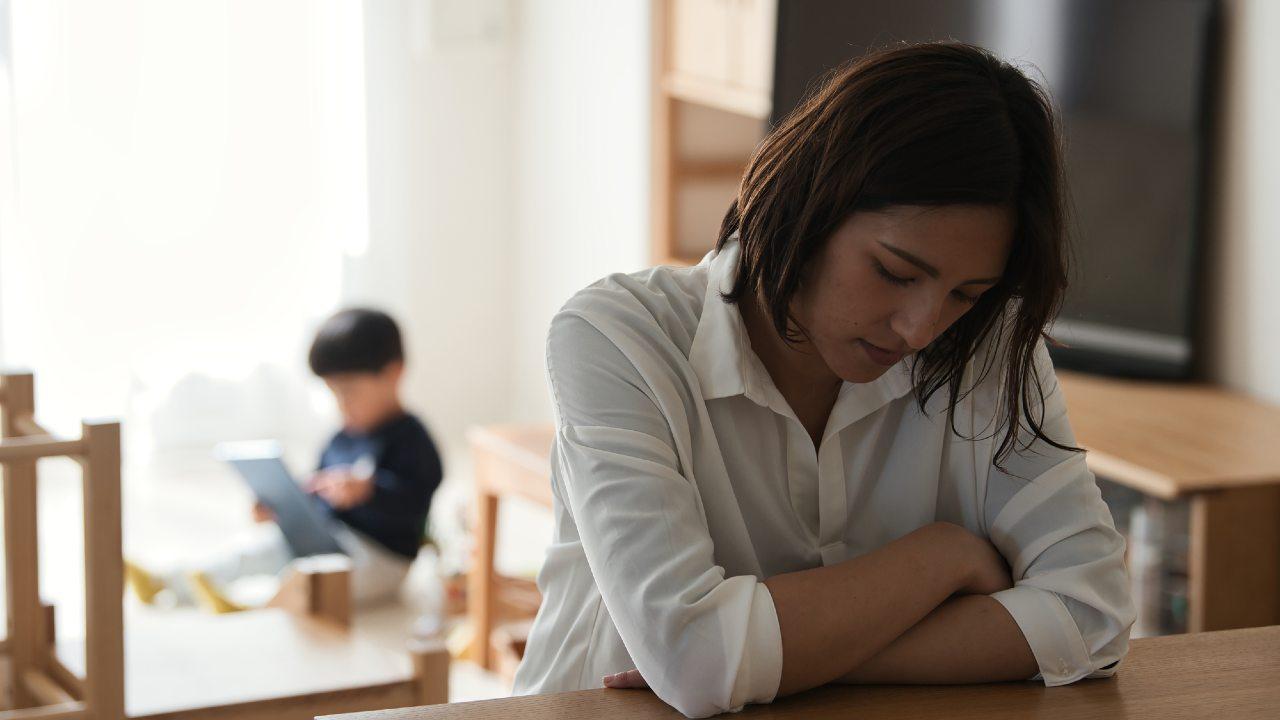 ママの「孤立化」が原因か…子どもが言うことを聞いてくれない理由