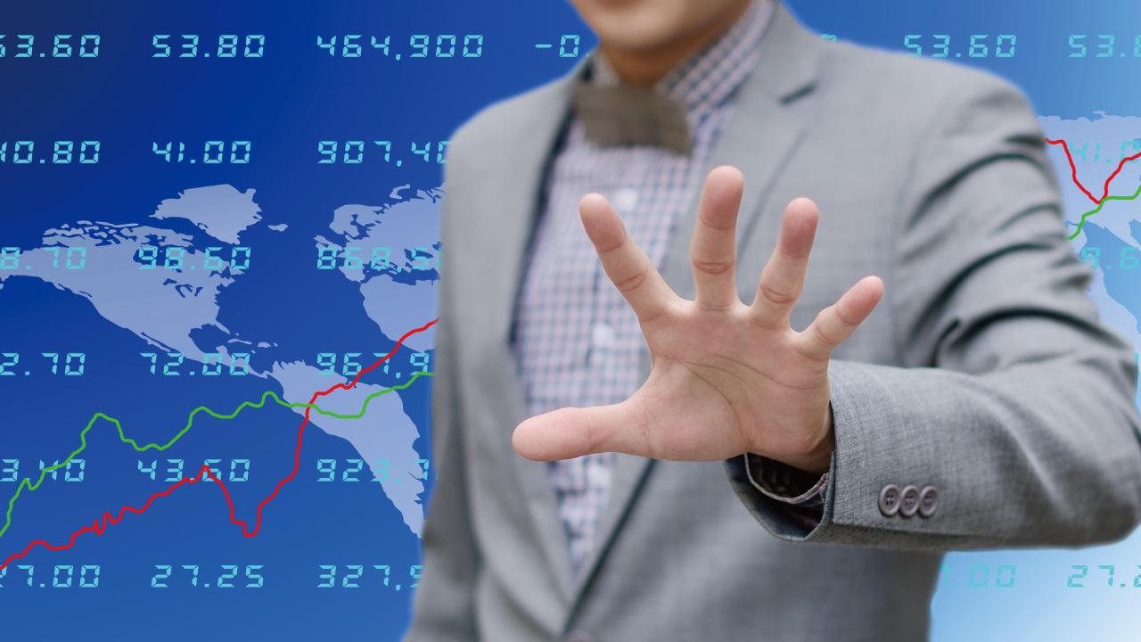株式相場に参戦している投資家の種類と「仕手筋」とは?