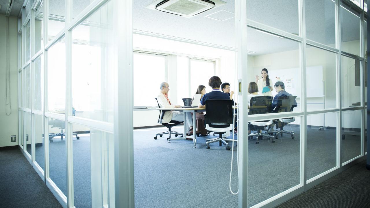 スキマ時間に会社の数字を読みこなす「1分間経営」という手法