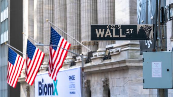米金融相場、産業部門の底入れあれば「転換点」を迎える可能性