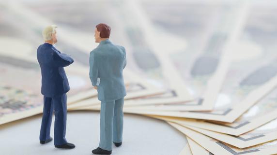投資ファンドによるM&Aの手法…「ロールアップ戦略」とは?