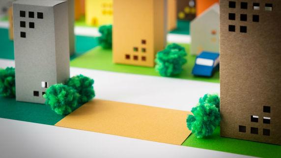 マンションの区分所有者が「建物の土地」に有する権利とは?