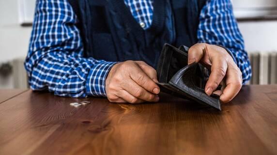 50代貯蓄なし夫婦「将来年金額26万円」の先に待つ老後破綻