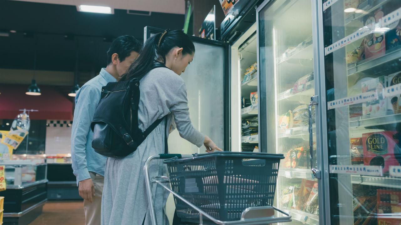 調理食品の支出最高 4~6月家計調査 昼食需要広がる 冷凍餃子に注目!!