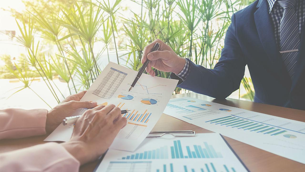 企業のリファイナンスを可能にする「財務健全化」のプロセス