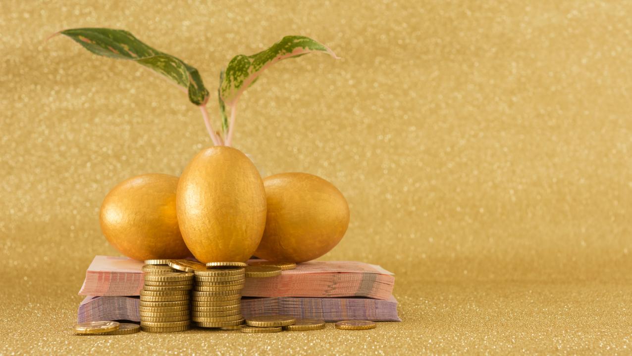 ファンドの投資対象としての「コモディティ」「不動産」の特徴