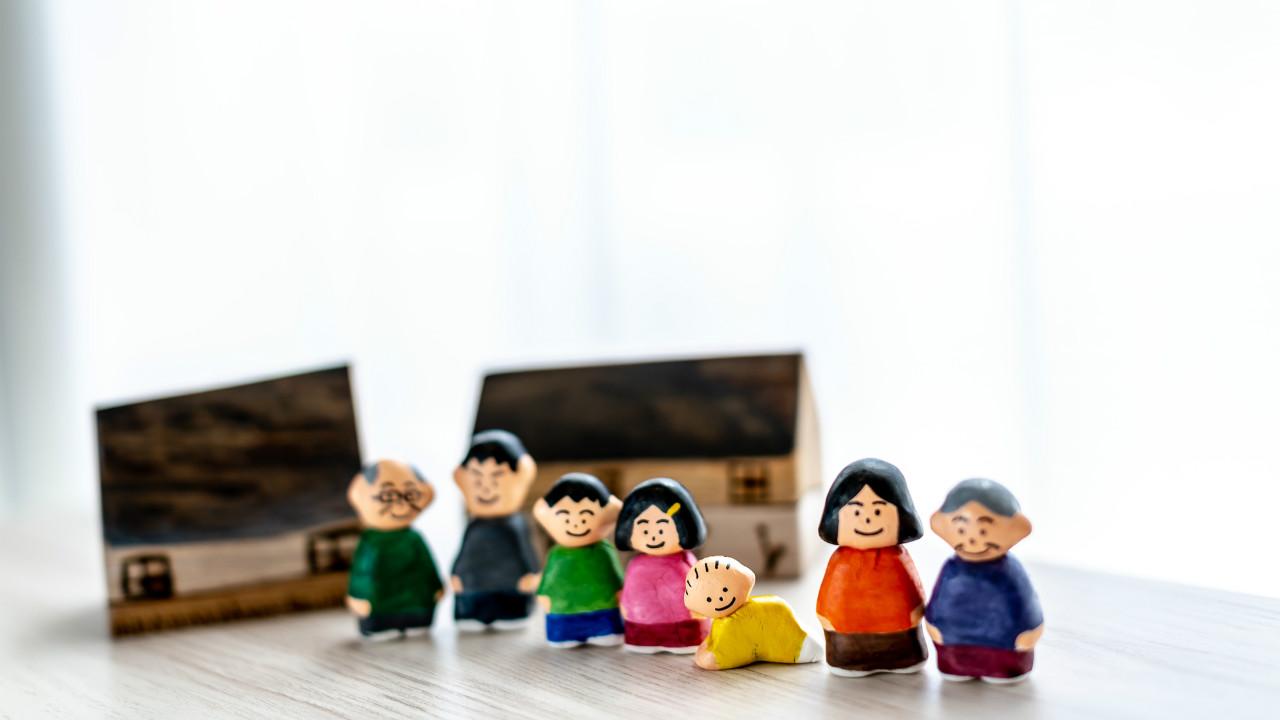 相続対策…家族の「死、お金」と向き合う「親族会議」の開き方