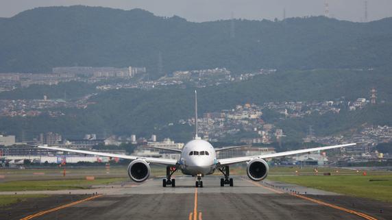 航空機が「キャッシュフロー投資」の対象として理想的な理由