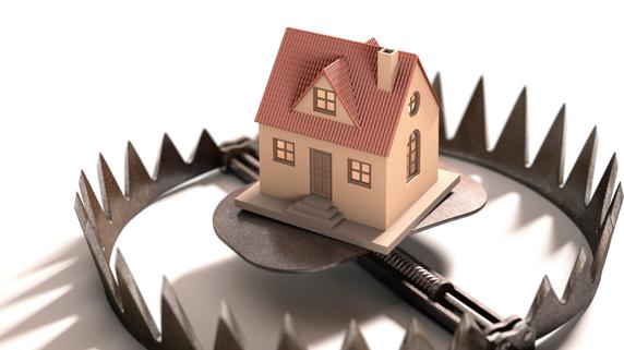 空室、金利変動——不動産投資における「リスク」とは?