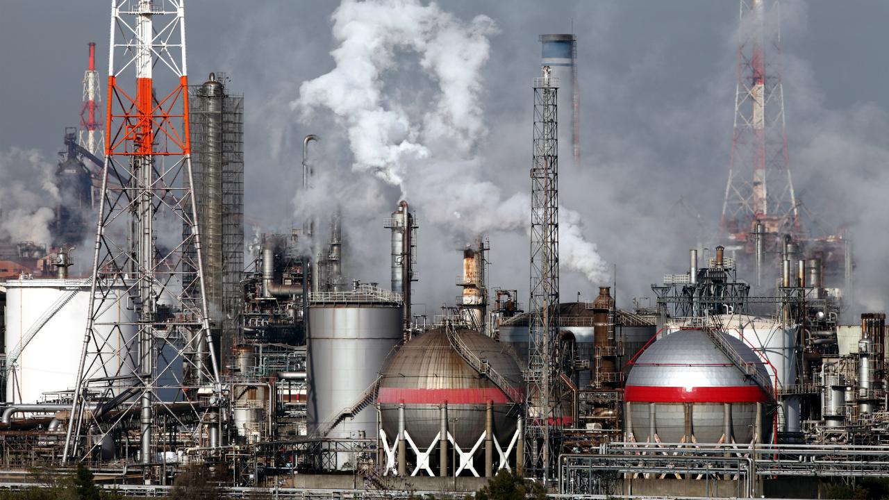 エネルギーインフラ関連事業が投資対象となる「MLP」とは?