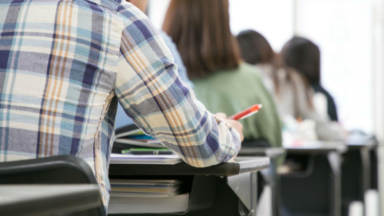 私立校も無償化明記 学習塾を探す家庭が増加?