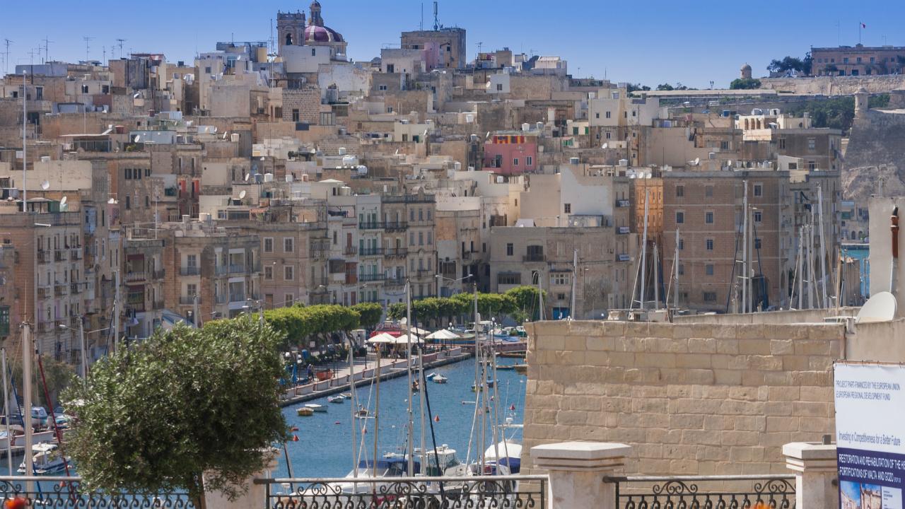 マルタ共和国で「居住権」を得るための条件とは?