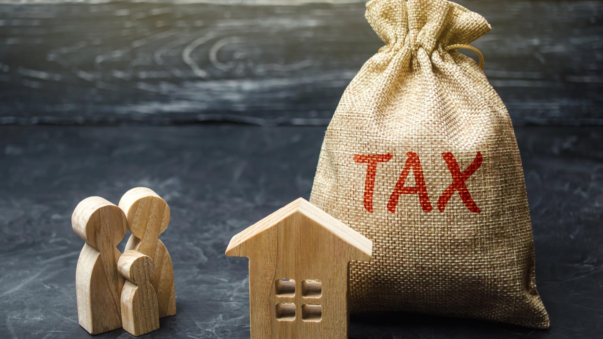 自宅は税金8割引き!? 相続税を減らせる「小規模宅地等の特例」