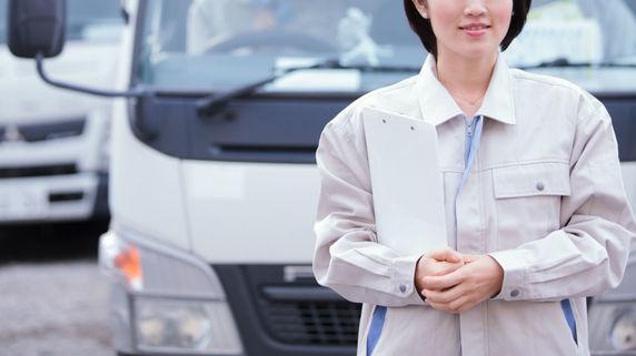トラックドライバーの仕事…運転スキル以上に重要なこととは?