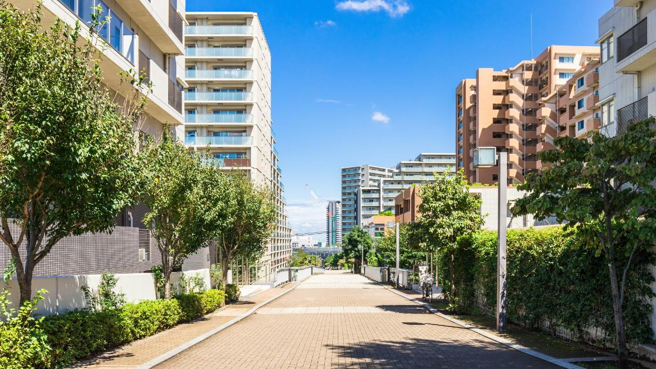 マイホーム価値革命…不動産価格をソフトウェアが決める