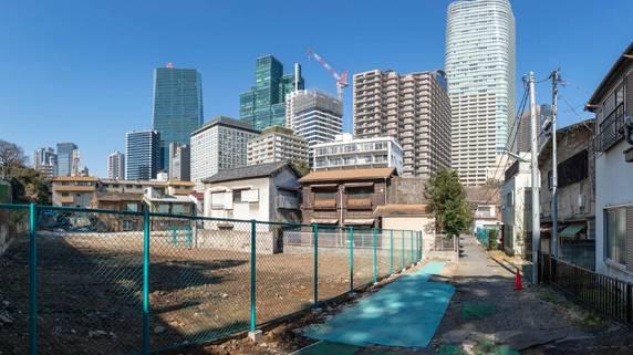 虎ノ門、渋谷…コロナ禍で「話題の再開発」はどう変わる?
