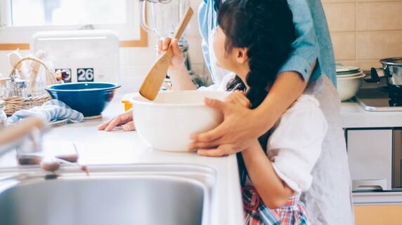 「親子で料理」するとき、子どもにしてはいけない2つの言動