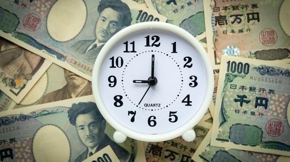 株のデイトレード…「朝9時からの1時間」が勝負となるワケ