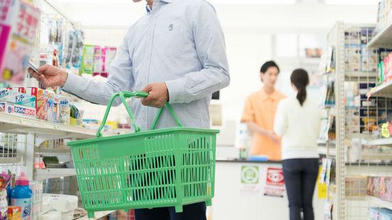 所有物件のテナントにコンビニ、スーパーが適さない理由