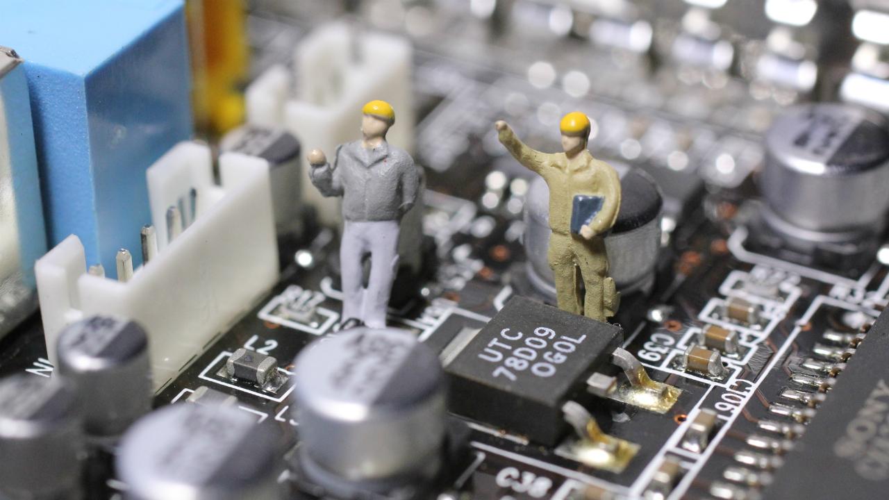 建設業界の生産性向上のカギを握る「ICT」の活用とは?