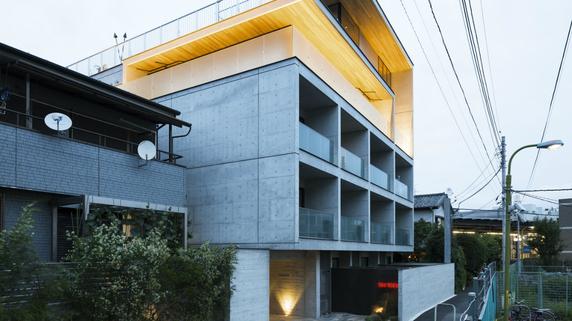 建築家が語る「収益を生む賃貸併用住宅」のプランニング術