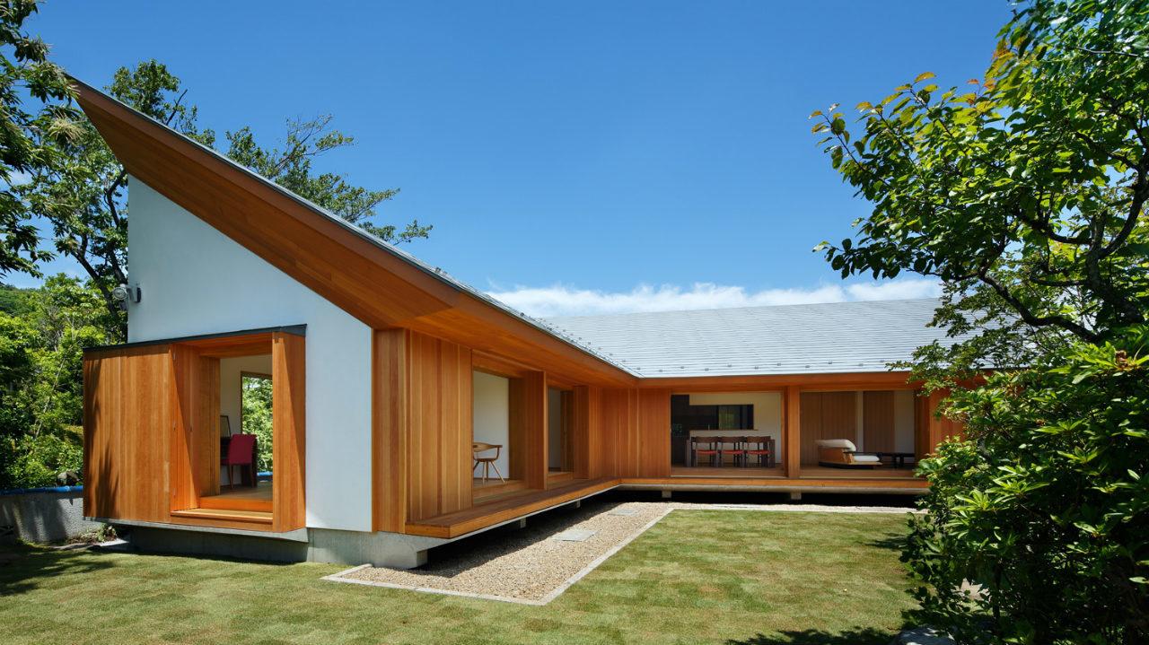 なぜ理想の家づくりには「建築家」の存在が不可欠なのか?   富裕層 ...
