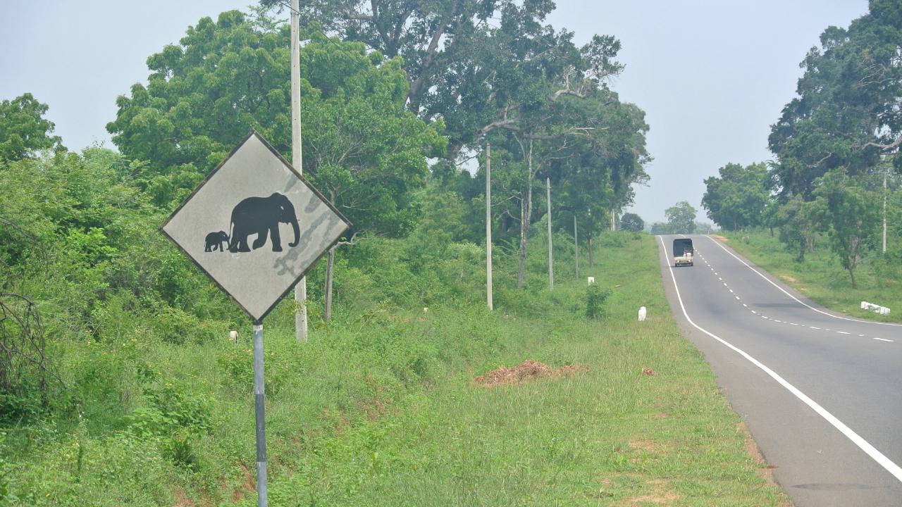 スリランカの都市化と高速道路整備計画の最新事情