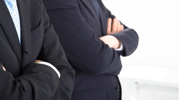銀行を過剰に気遣う「銀行サマサマ病」の弊害