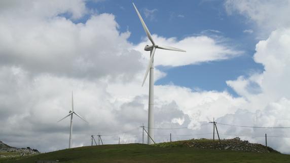 <新設小型風力> 北海道檜山郡/低圧/55円