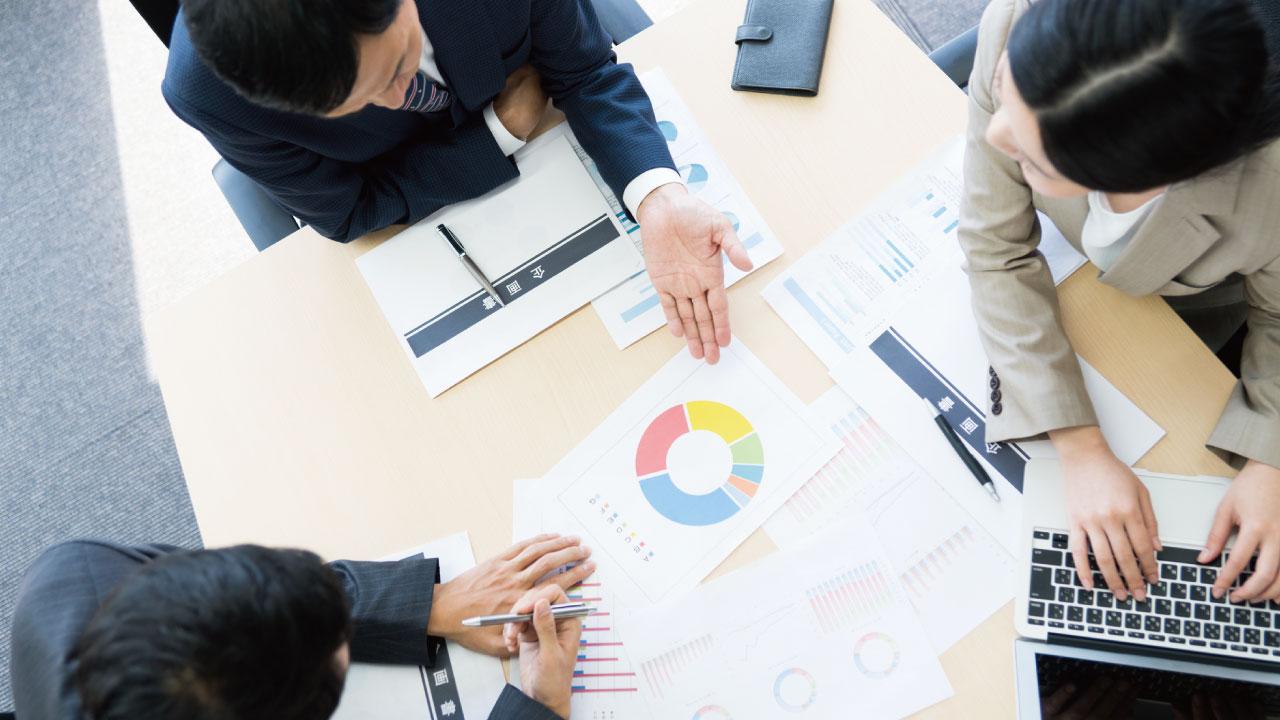 親族外事業承継・・・買い手候補を見つけ出す方法とは?