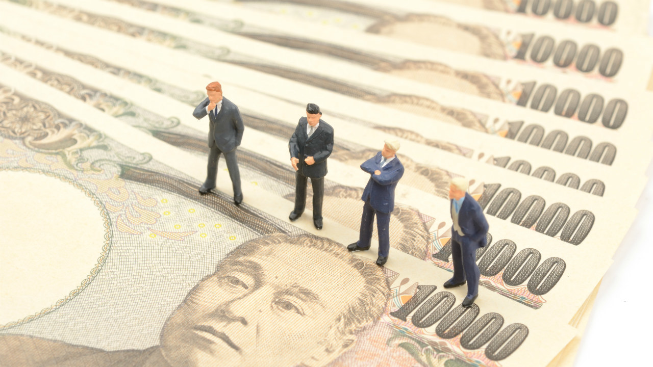 個人保証を外すための銀行交渉…「財務局」というカード