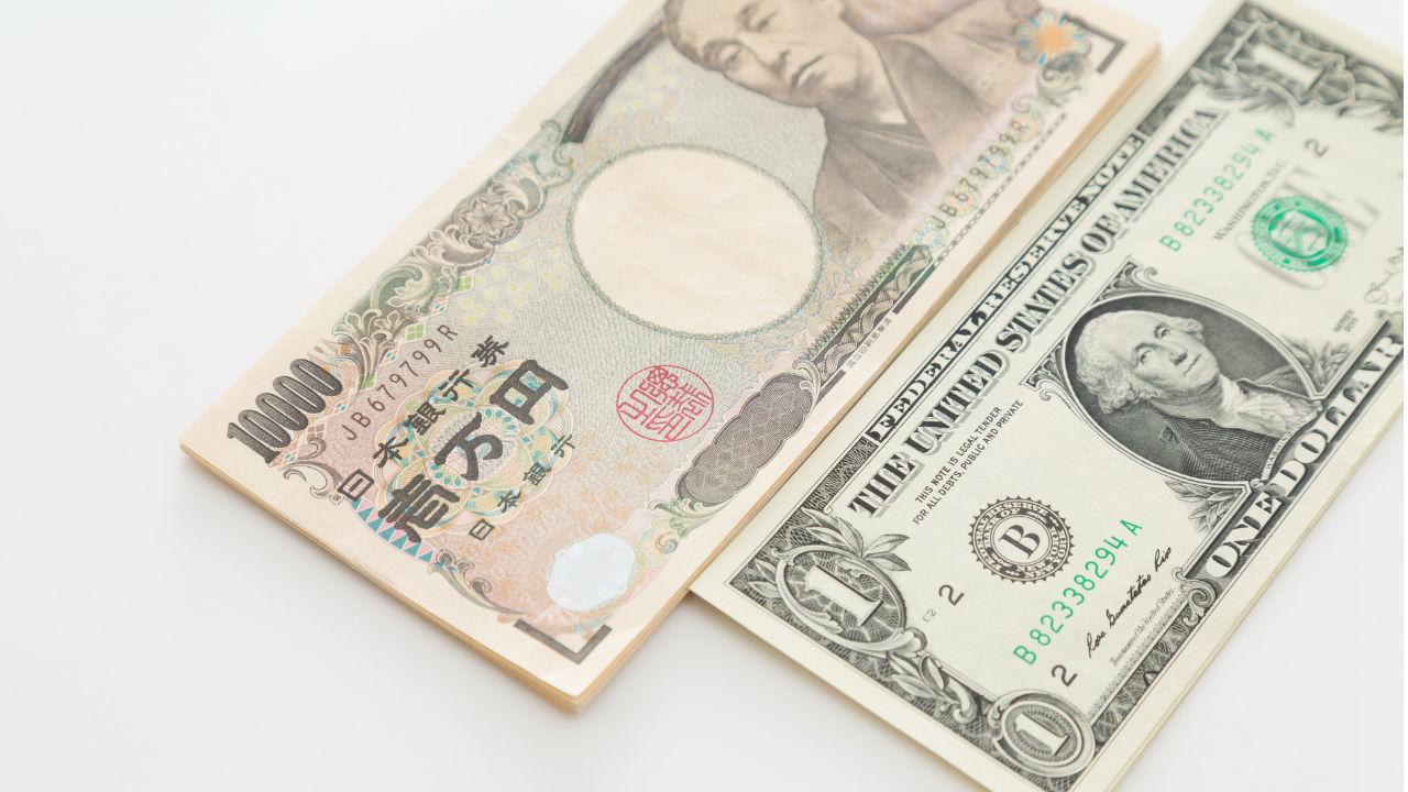需要と供給で通貨の価値が決まる・・・「変動相場制」の仕組み