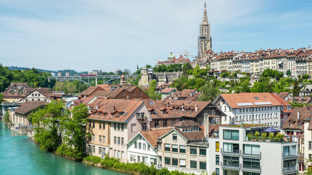 子弟を「世界市民」に! 留学先としてのスイスの魅力とは?