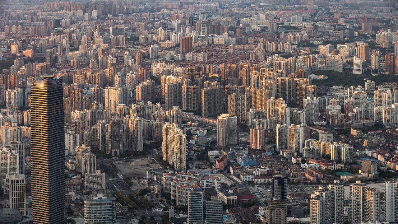 雄安新区計画は「北京一極集中」を緩和できるか?