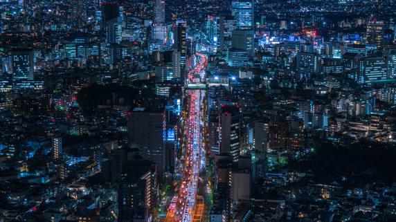 日本全体が機能不全に…東京一極集中がもたらす地震被害とは