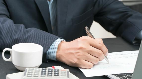 株式投資でプロの技法を実践・・・「練習売買」のポイント