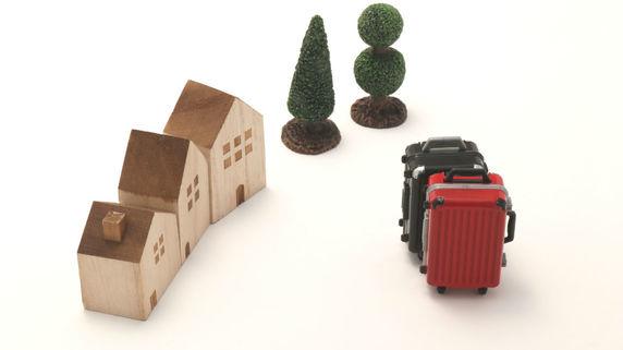 簡易宿所、特区民泊・・・合法的に運営可能な4つの「公認民泊」