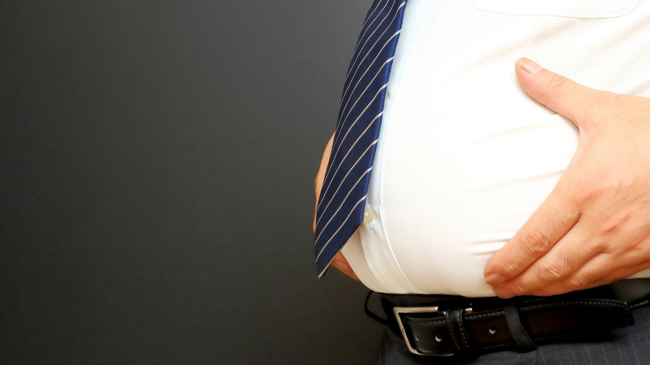 驚愕!太り続ける日本人…BMI25を超える「肥満者」は何割?