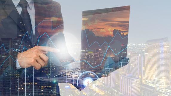 事業承継に関する業界動向を知る上で役立つデータベース