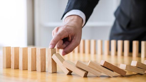 投資初心者が「リスク」を最小限に抑えるには?