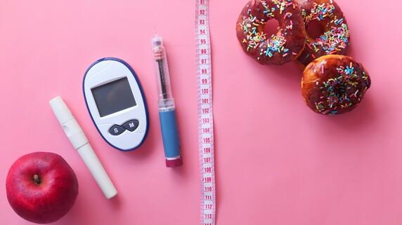 都道府県「糖尿病」ランキング…最も患者の少ない健康な県は?
